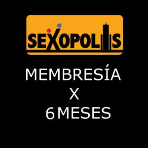 membresia 6 meses